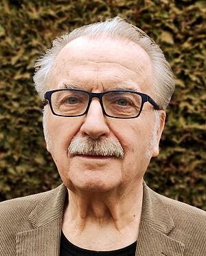 Dr. Ernst Künzl